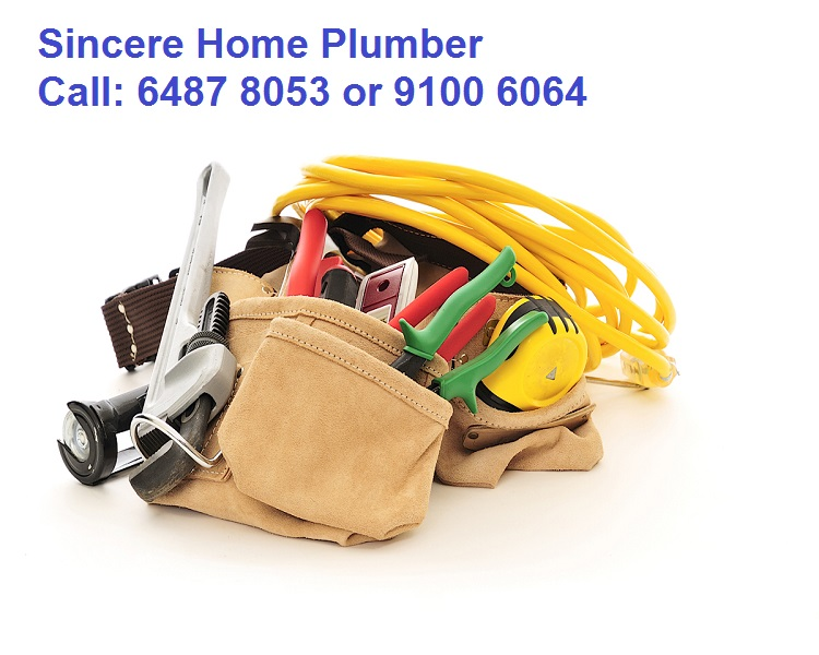 Singapore Plumber Service